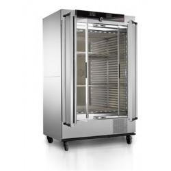 Incubateur réfrigéré à groupe compresseur ICP